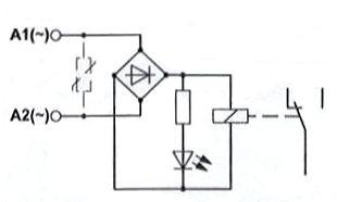 схема принципиальная функционирования